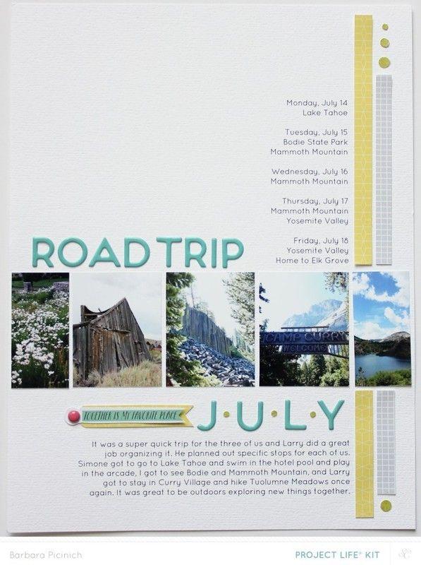 Road Trip 2.0 by Babz510 at @studio_calico