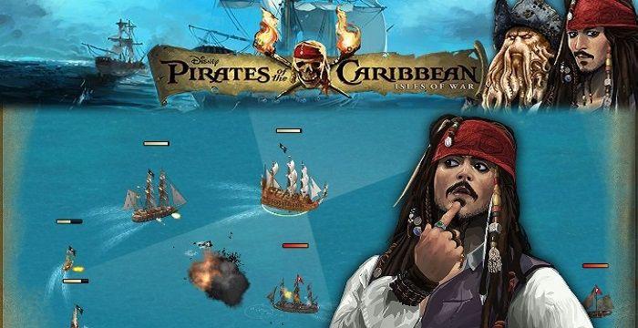 Pirates of the Caribbean Hack Version 4.1 (Mise à jour quotidienne 2014)