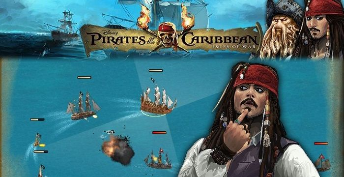 Pirates of the Caribbean Hack Version 4.1 (Mise à jour quotidienne 2014)