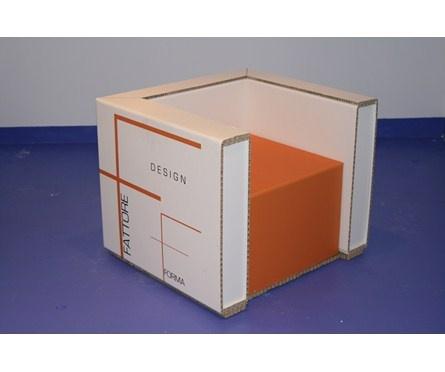 Poltrona Corvasce for Fattore Forma Design