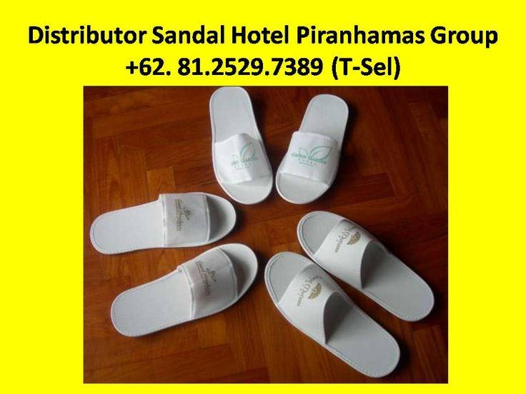 Jual Sandal Hotel di Surabaya,Jual Sandal Hotel Surabaya,Jual Sandal Hotel Di bali,Jual Sandal Hotel di Bandung,Jual Sandal Hotel di Jakarta   Kami adalah Supplier amenities hotel  Hubungi Customer Service Representatif kami : (Call / SMS / WhatsApp) :  +62-81.2529.7389 (Simpati) Alamat : JL. Piranha Atas V / 01, Tunjung Sekar, Malang Telp Kantor : 0341 - 547.5454 Email : Silvi_eko@yahoo.co.id Website : www.piranhamasgroup.com Upload By : L.A. Mahendra