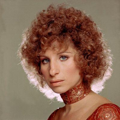 """A Star Is Born""   Barbra Streisand, 1976"