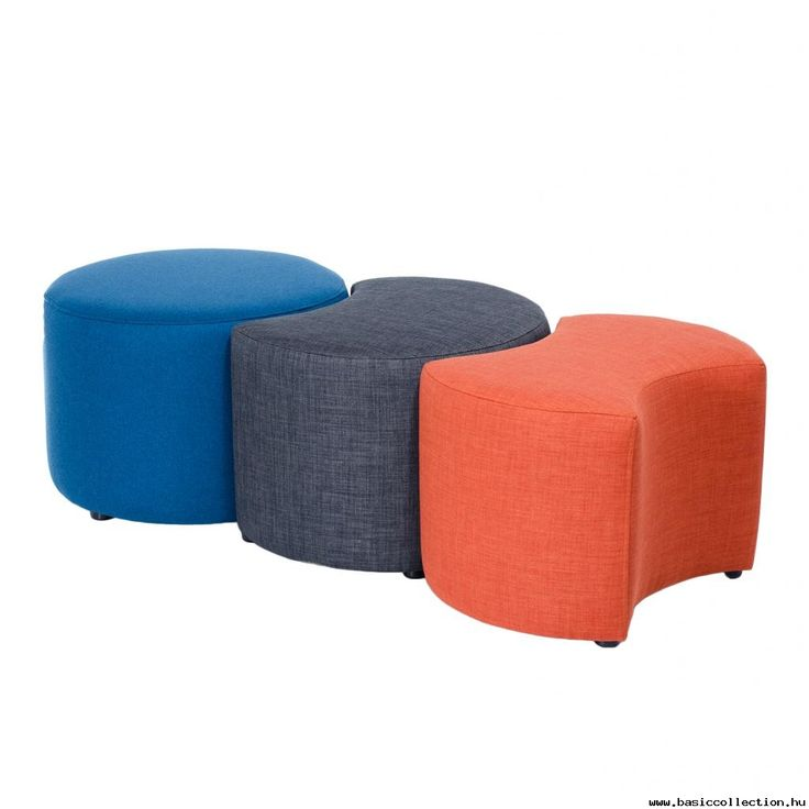 Baard pouf #basiccollection #upholstered #pouf #shapes #coluurs