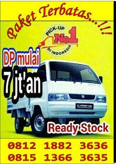 promomobilsuzuki: promo suzuki carry pickup dp nego di081218823636