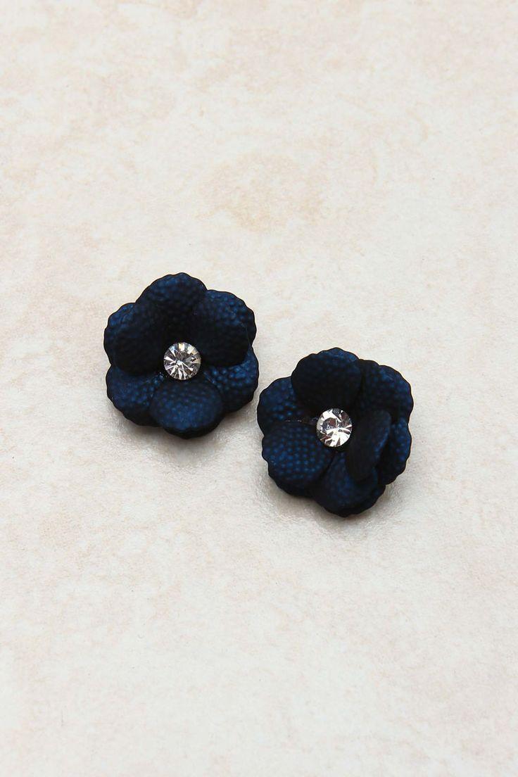 Blaue Blumen (: