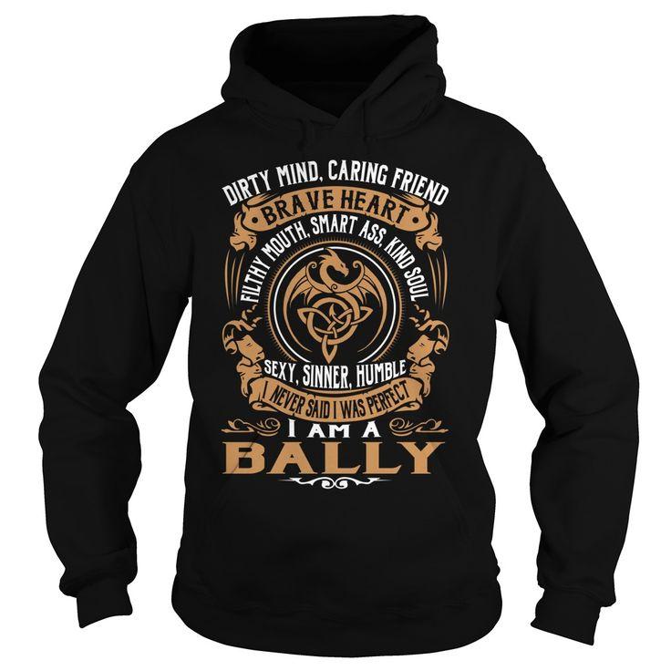 BALLY Brave Heart Dragon Name Shirts #Bally