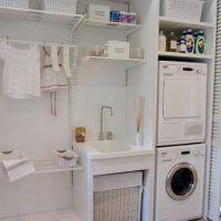Ideas para Lavanderias pequeñas | Casa Web