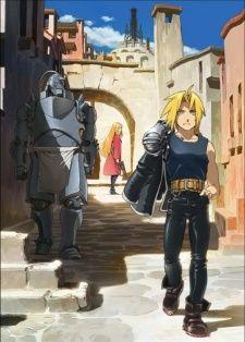 Fullmetal Alchemist: The Sacred Star of Milos - Pictures - MyAnimeList.net