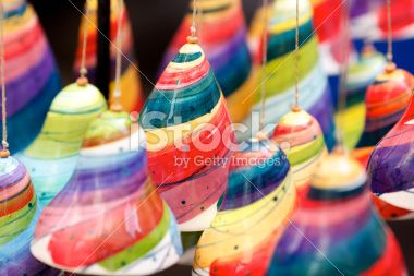ceramic bells - Google Search