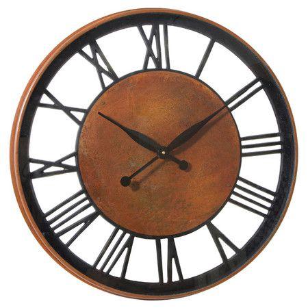 Roam Wall Clock