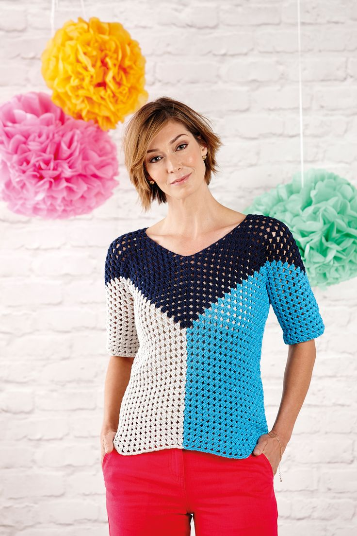 Issue 5 is in shops from Thursday August 11th! Crochet Now issue 5 Issue 5 comes…