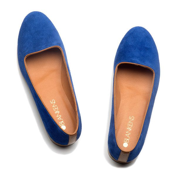 The Isabell Royal blue