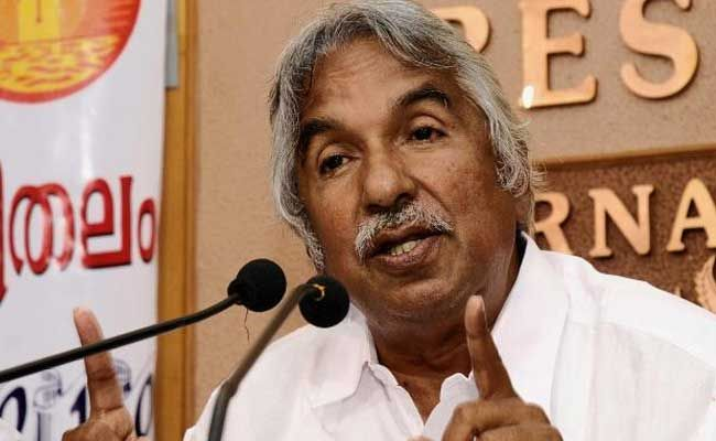 Oommen Chandy Backs Tainted Minsters, Says Allegations Are Not Evidence
