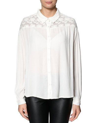 Mega lækre VILA Both skjorte VILA Skjorter til Damer i behagelige materialer