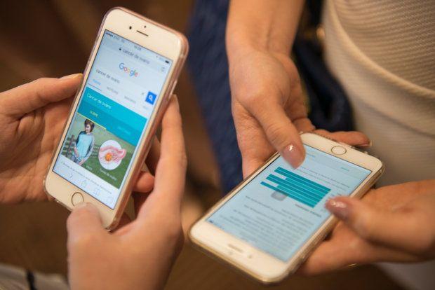 Ferramenta na internet ajuda a achar verbete oficial sobre doenças