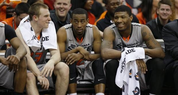 OSU basketball: Cowboys might be a team to fear in NCAA Tournament