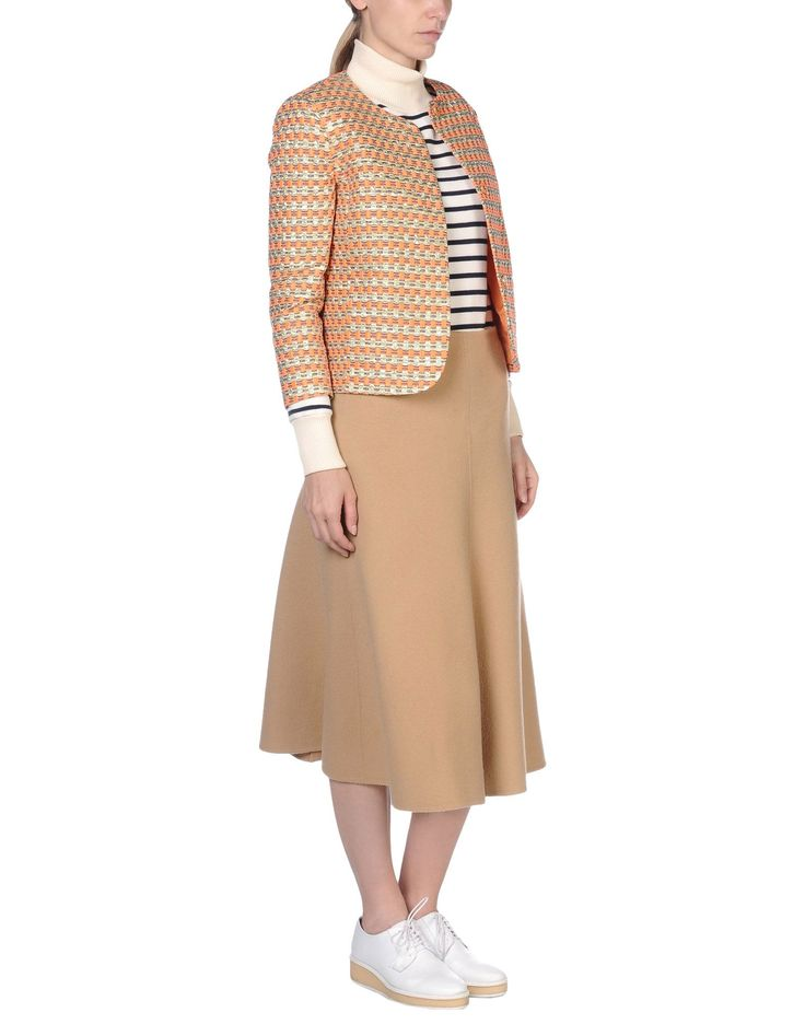 Redvalentino Пиджак Для Женщин на YOOX. Коллекция Redvalentino онлайн: Пиджаки. YOOX: эксклюзивные изделия от итальянских и международных дизайнеров, безопасная оплата, простая процедура возврата