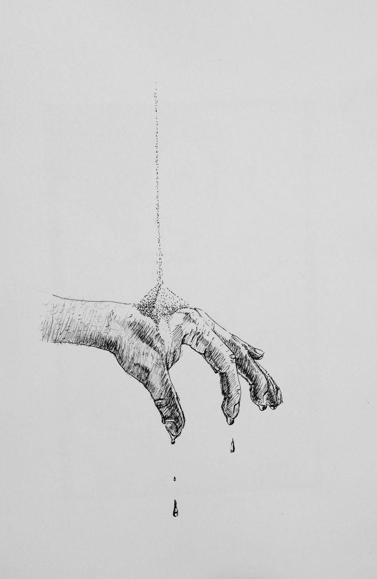 Polvo y agua. Para libro de poesía. Por Fabian Machado