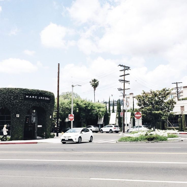 Los Angeles Apartments Melrose: 24 Hours On Melrose Place In Los Angeles In 2019