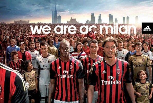 Milan settore giovanile: tutte le date e tutti i ritiri