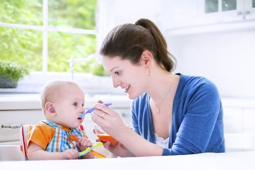 Best Solid Food To Introduce To Infants