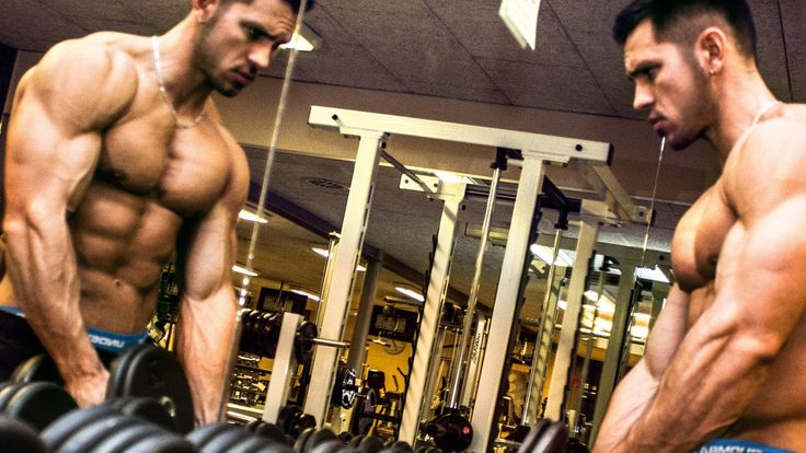 Fitness Model Workout Training Program Alon Gabbay - http://www.plentydiet.com/post/fitness-model-workout-training-program-alon-gabbay/ #diet #weightloss