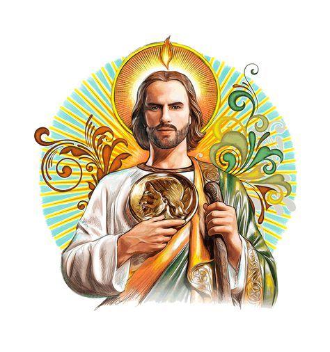San Judas Tadeo, Patrón de los Casos Difíciles y Desesperados
