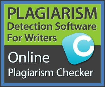 Phd thesis plagiarism checker