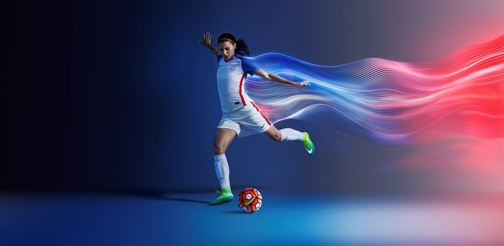 2016 USA National Team Jerseys Unveiled - U.S. Soccer