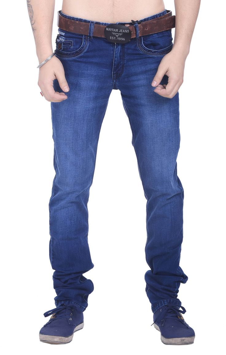 The fashion hub, iplt20fashion.com opens a genre of stylish jeans for the fashion conscious hunks.