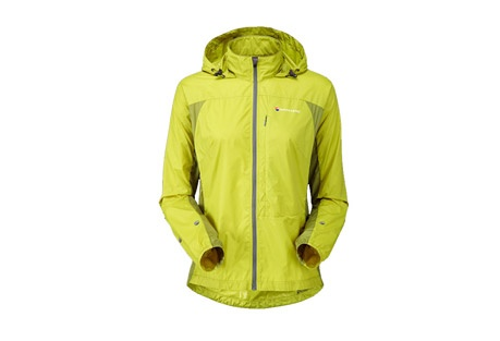 Montane Lite Speed Jacket - Womens