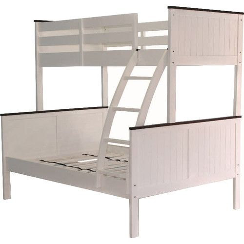 Seattle Single Over Double Bunk Bed Kids Space In 2018 Pinterest