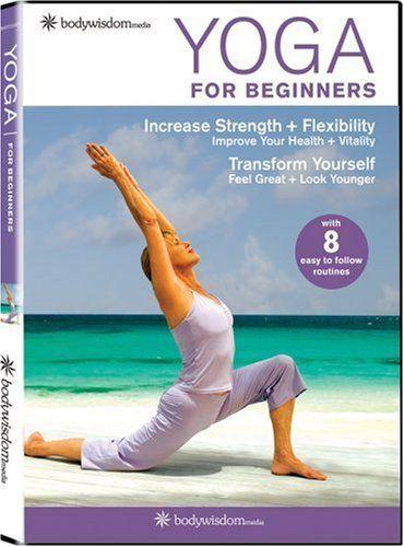 Best Ashtanga Yoga DVD - BroadReview