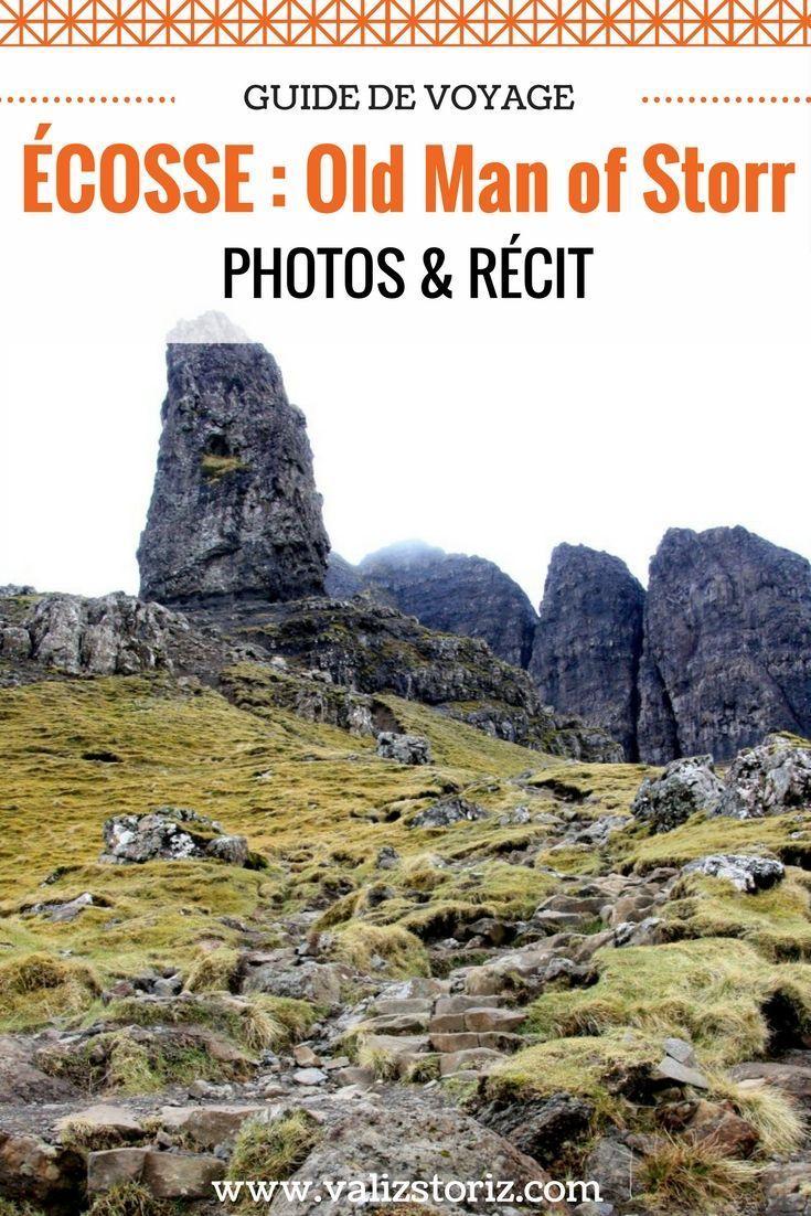 Je crois que je n'ai plus besoin de dire que je suis une grande fan de la trilogie du Seigneur des anneaux (tout le monde aura compris). Et bien préparez-vous, car ma lubie a encore frappé ! En Écosse cette fois, sur l'île de Skye, lors de ma randonnée vers The old Man of Storr. Faut dire que là, c'était marcher en plein Mordor… Mais si, je vous assure !!!! #ecosse #voyageenecosse #partirenecosse #roadtripecosse #highlands #iledeskye #voyagehighlands #ecossepaysages