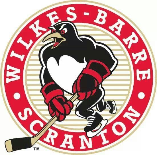 Wilkes Barre Scranton Pens American Hockey League