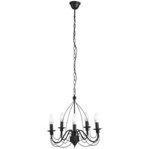 BQ Vas Pendant Ceiling Light 46