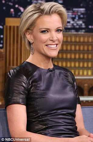 Love Megyn Kelly's hair More
