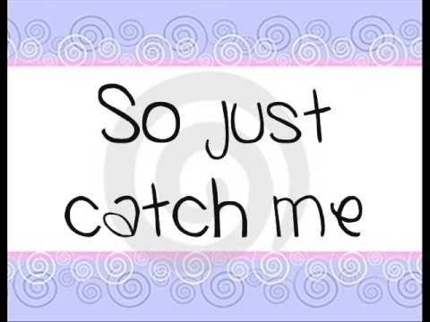 Demi Lovato-Catch Me (With Lyrics) HQ