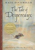 A list of all the Newbery Medal and Honor award winning books from the 1920's to present