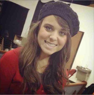 Jinger Duggar Announces She Is Officially Courting! Find Out Who! #JillandJessa #CountingOn #GRLOL read about it at  http://getreallol.com/jinger-duggar-announces-officially-courting-find/