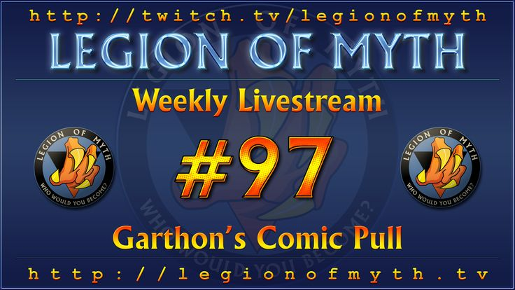 In this episode:    ♦ Elgarion's Shroud of the Avatar update.   ♦ Heathendog's Anime on the Stream: Ajin, Attack on Titan, and Mobile Suit Gundam: Iron-Blooded Orphans.   ♦ Garthon reviews three comic books: Superman #16, Avengers #4, and [Redacted] - (you'll have to watch to find out why).   ♦ In the RNG segment: Fukushima, Dave's Mapper, Inkarnate Worlds, Star Trek: Online, Plex Media Server, and Star Trek: Discovery.  Please Subscribe to our YouTube channel,