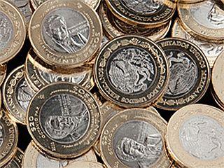Billetes y monedas, circulación, Banco de México