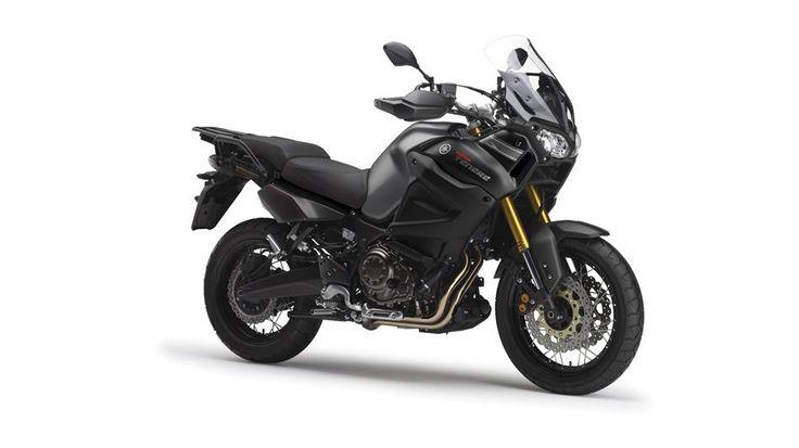 XT1200ZE Super Ténéré ufkun ötesini görme isteğinizi tatmin etmek için üretildi. #supertenere #adventure #yamaha #yamahatürkiye #motosiklet