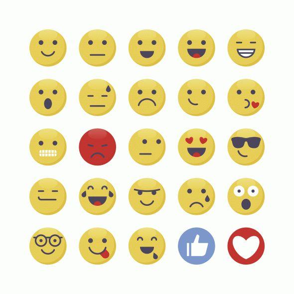 Yes, yes, yes: bald wird es neue Emojis geben
