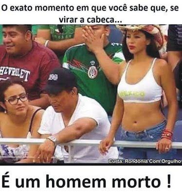 Imagem e Frases Facebook: As mais Engraçadas Aqui.: Se virar, está morto!