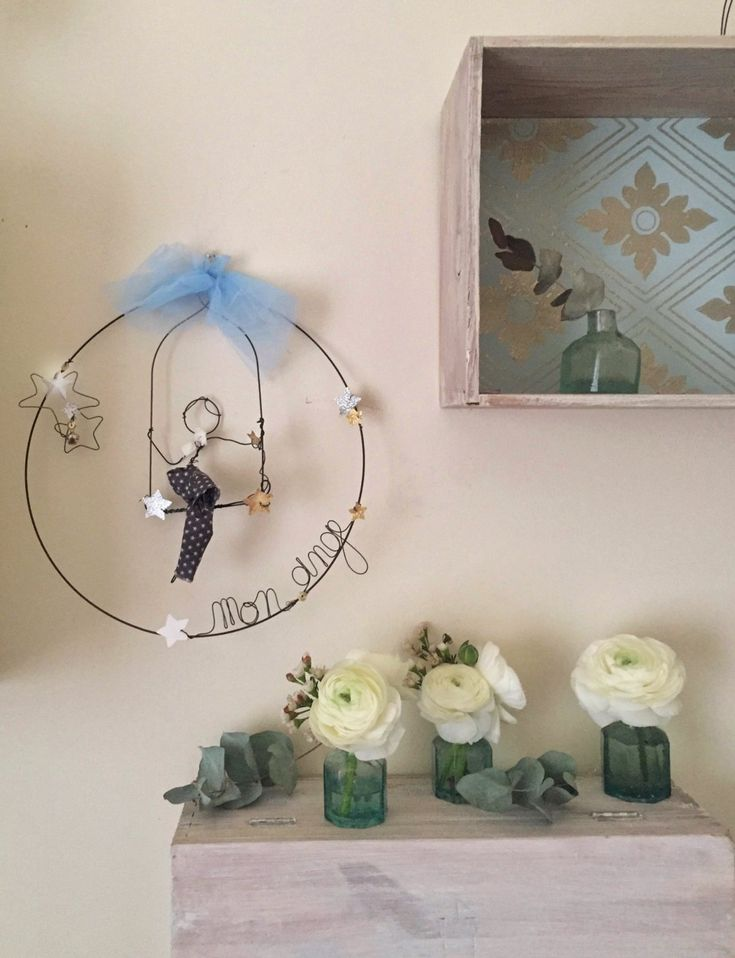 Oltre 25 idee originali per decorazione per cameretta dei for Decorazione stanza bambini