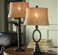 lamparas de mesa medianas