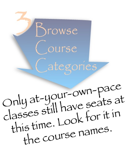 Virtual Homeschool Group - free online at your own pace classes
