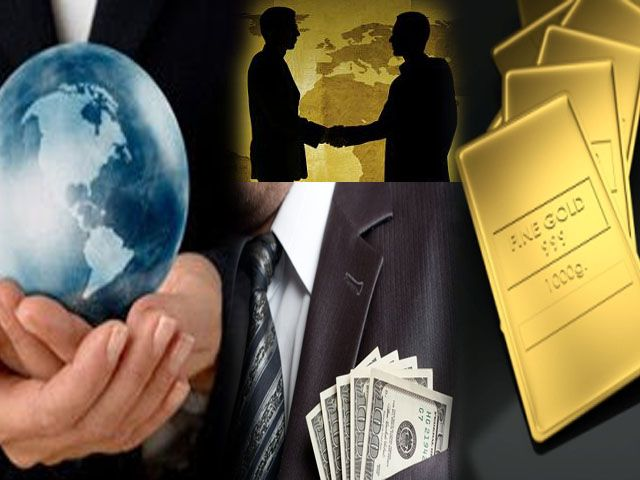 High Net Worth trends in Russia 2014