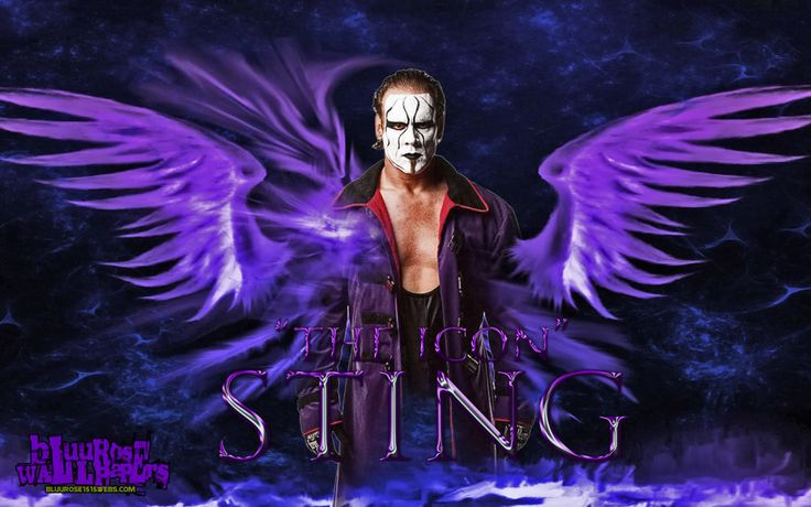 1999 wwe wolfpack sting wallpaper - photo #9